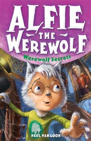 Werewolf Secrets
