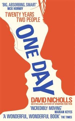One Day de David Nicholls