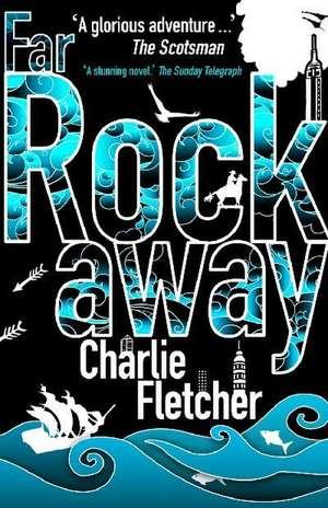 Far Rockaway de Charlie Fletcher