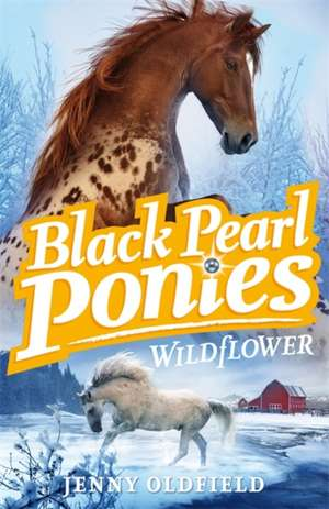 Black Pearl Ponies: Wildflower
