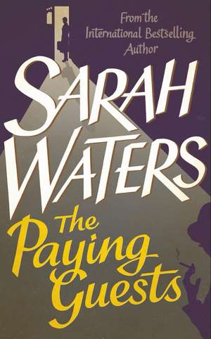 Waters, S: Paying Guests