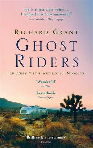 Ghost Riders de Richard Grant