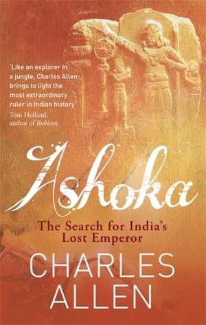 Allen, C: Ashoka de Charles Allen