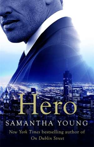 Hero de Samantha Young