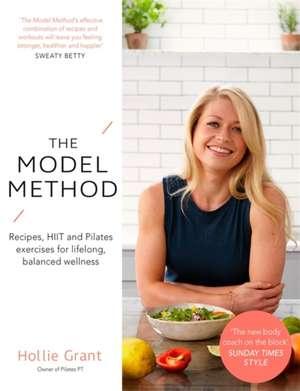 The Model Method de Hollie Grant