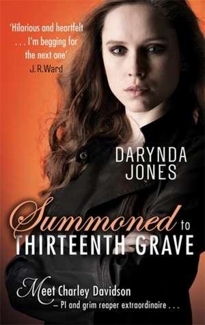 Untitled Charley Davidson 13 de Darynda Jones