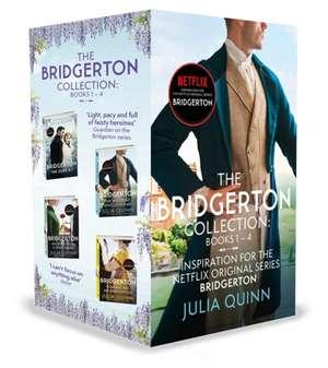 The Bridgerton Collection imagine