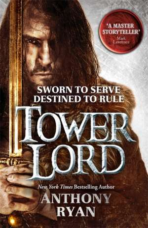 Raven's Shadow 02. Tower Lord de Anthony Ryan