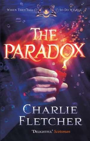 The Paradox de Charlie Fletcher