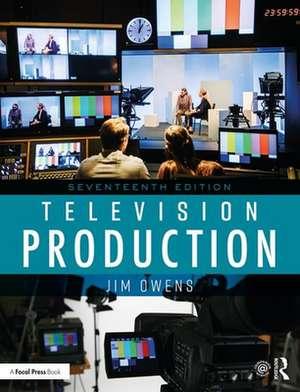 Television Production de USA) Owens, Jim (Asbury University