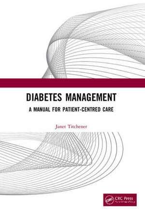 Diabetes Management imagine
