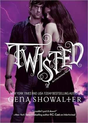 Twisted de Gena Showalter