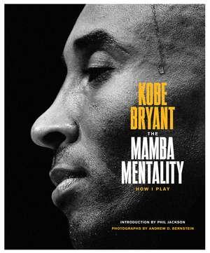 Mamba Mentality: How I Play de Kobe Bryant