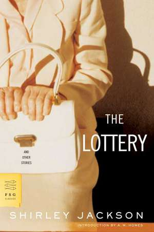 The Lottery and Other Stories de Shirley Jackson