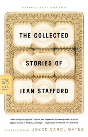 The Collected Stories of Jean Stafford de Jean Stafford