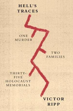 Hell'S Traces de Victor Ripp