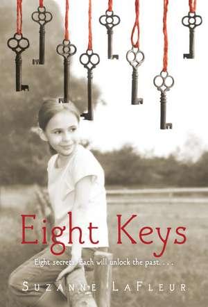 Eight Keys de Suzanne M. LaFleur