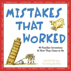 Mistakes That Worked