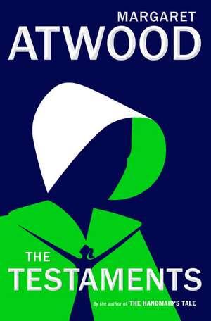 The Testaments de Margaret Atwood