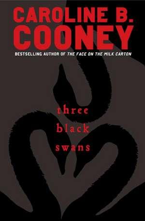 Three Black Swans
