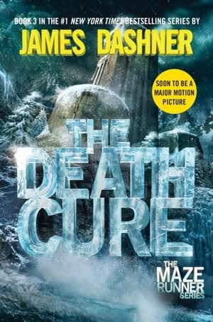 The Death Cure:  A Tale of Troy de James Dashner