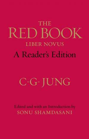 The Red Book – A Reader`s Edition