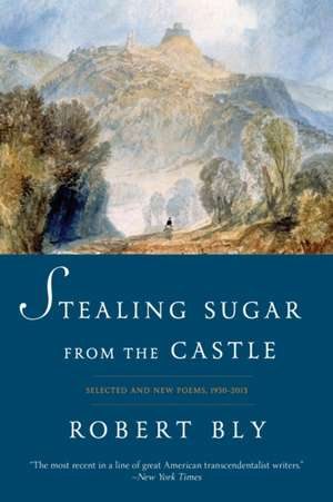 Stealing Sugar from the Castle – Selected and New Poems, 1950–2013