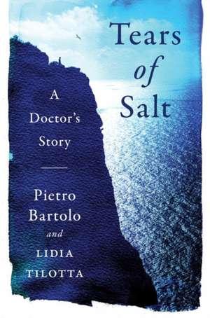 Tears of Salt – A Doctor`s Story