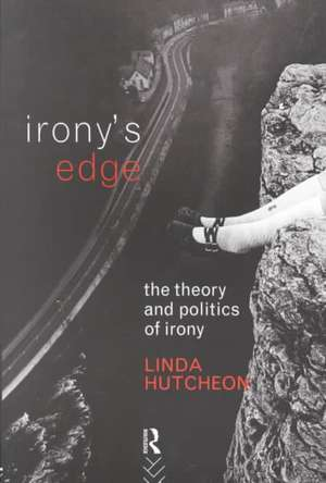 Irony's Edge