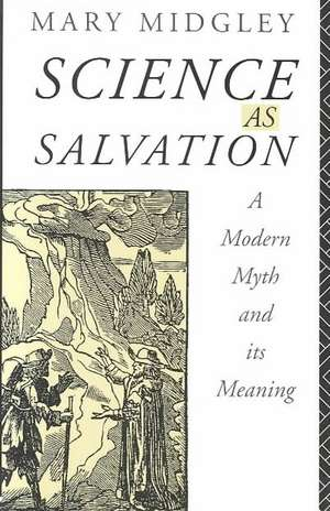 Science as Salvation imagine