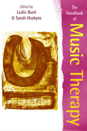 The Handbook of Music Therapy imagine