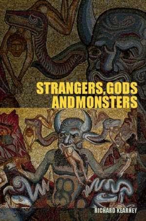Strangers, Gods and Monsters imagine