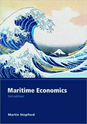 Maritime Economics imagine