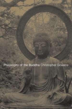 Philosophy of the Buddha imagine