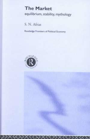 The Market de S. N. Afriat