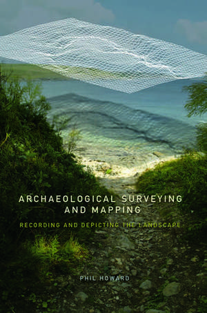 Archaeological Surveying and Mapping imagine