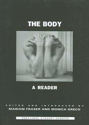 The Body imagine