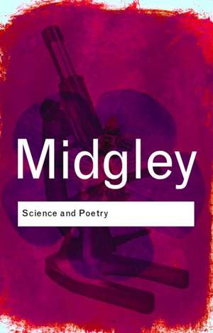 Science and Poetry imagine