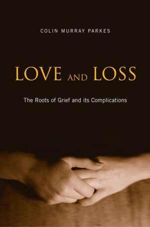 Love and Loss imagine