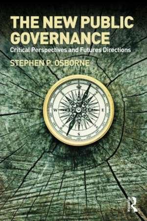 The New Public Governance? imagine