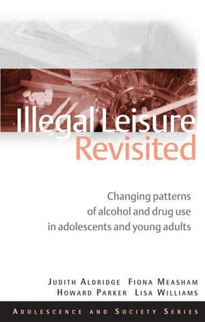 Illegal Leisure Revisited imagine