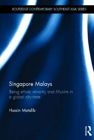 Singapore Malays imagine