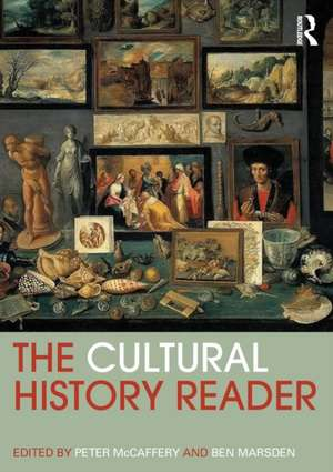 The Cultural History Reader