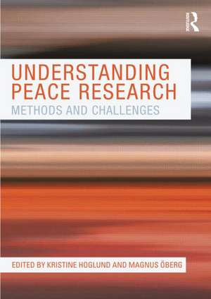 Understanding Peace Research imagine
