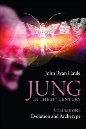 Jung in the 21st Century Volume One imagine