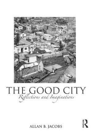 The Good City imagine
