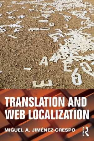 Translation and Web Localization