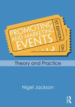 Promoting And Marketing Events