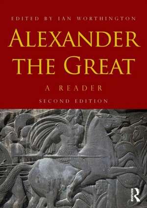 Alexander the Great imagine