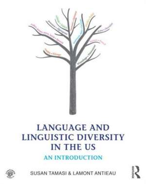 Language and Linguistic Diversity in the Us imagine